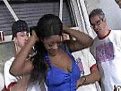 Nice ebony blowjob nasty 15