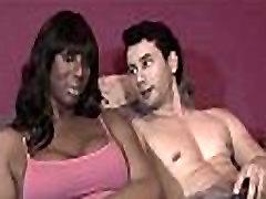 Black reily reid big sexed blows load