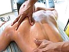 Homo massages porn