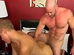 Hot gay scene Muscled hunks like Casey Williams enjoy to get some