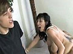 hot mom gets fucked up interracial 28