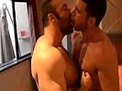 Mature gay bears sucking and fucking