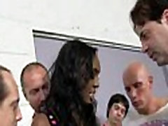 Supr hot first time sexxxx girls blood chick blows a group of white dicks 5