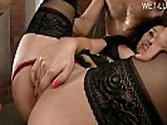 College pussy fucked up facial