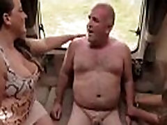 British ebony heel porn girls giving a handjob to a naked guy