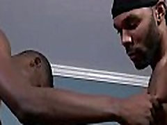 BlacksOnBoys - Gay blacks fuck hard white sexy twinks 08