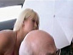 Veliki joški Krissy Lynn vroče sranje
