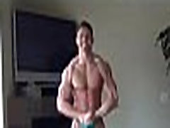 hunk bodybuilder