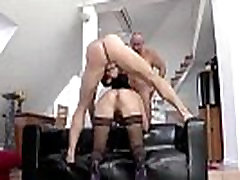 Anal fucking for alexis texas and james deen British lady in nylons