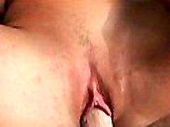 Teen hottie fucked hard in homemade tape by old pervert! 20
