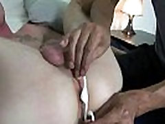 Sexy gay It wasn&039t lengthy until this jerk job got super-naughty and