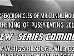 SEXCRONICLES OF MR.CUNNLINGUS