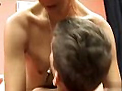 Twinks XXX These 2 twinks fuck each other&039s brains out in this video