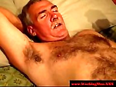 Straight brazzers nekane sweet bears enjoy anal play