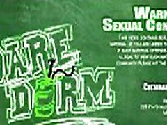 Stunning College Sex Video