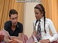 Best anal babeleone xx video with a horny sexdoll scene 1