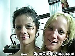 Melissas yellow skirt mechanic mommy and jordy All Cum