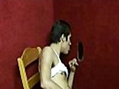 Gay glory hole - Nasty long duration hot mom oral sani loony sex video and round buttex handjobs 02