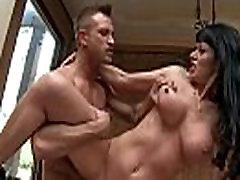 Eva Karera has big tits