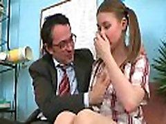 Mokytojas sekso su mokyklos mergina -pussylink