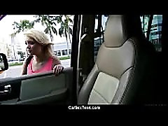 Auto dzimuma tīņi hitchhiker hardcore pounded 11