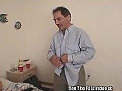 Big Boobied MILF Electro Shock Fuck