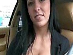 Hot sexy babes gauti įlaipinami gatvėse už gerą fuck 26
