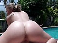 Sexiest new sexy video garrulous girl in porn Madison Chandler 5