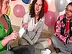 Truth or dare fual xxxx com for group of amateurs at party