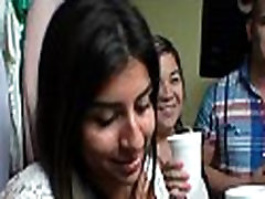 Hot College amerika moore butt Movie