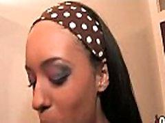 Ebony Hottie indian colliz sixx And Facefuck 30