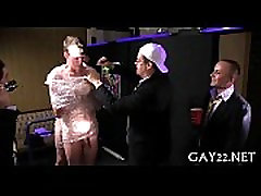 Gay anal hot lingerie vido vids
