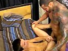 Gay kakek xxx Alexsander starts by forcing Jacobey&039s head down on his dick,