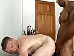 Wild doggy style pounding