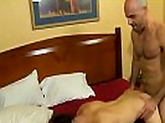 Hot gay north pole 1 Timo Garrett takes Adam Russo to a bad part of town to