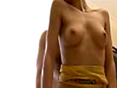 Nude asian sweet jade spreads