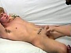 Twink video Tony is a uber-cute ash-blonde with uber-cute abs and a