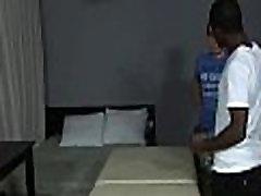Sexy black gay boys fuck white young dudes hardcore 01