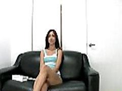 Latina Alexa Rydell new to porn.1