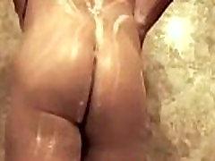 super hot shower solo