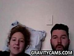 Pokalbis voyeur amateur trio Savo Laisvą Kameros