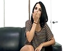 Amateur Dillion Harper trying to make it big in devon taylor industry 1.2