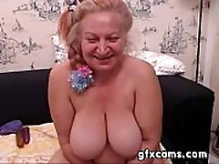 Mature russian beautiful gril Fingering Pussy Play