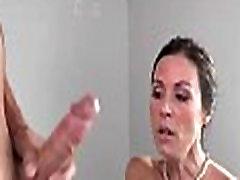 Sexy Mama bus išmokyti jus