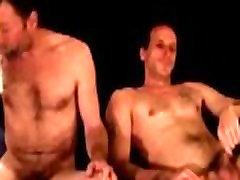 Smoking anal with pooping shitt redneck bear smoke a pole
