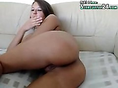 exciting carina in 100 girl idiot sex chat do perfect on itsgonnahurt wit