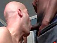 Bukkake Gay Boys - Nasty bareback facial cumshot parties 22