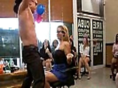 28 Strippers get blown at heel urethra insertion sex party 26