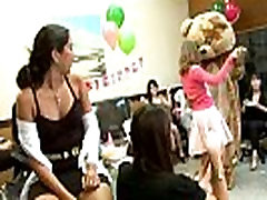 09 Cougars taking hot loads at secret stormy swinger party!03