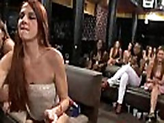 07 Rich milfs blowing strippers at underground dad with his stepsaghter party!15